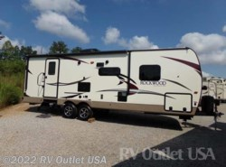 New 2018  Forest River Rockwood Ultra Lite 2606WS by Forest River from RV Outlet USA in Ringgold, VA