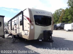 New 2018  Forest River Rockwood 8312SS by Forest River from RV Outlet USA in Ringgold, VA