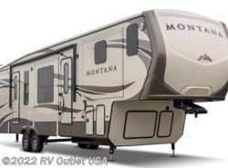 New 2018  Keystone Montana 3000RE by Keystone from RV Outlet USA in Ringgold, VA