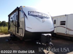 Used 2016  Cruiser RV Shadow Cruiser 195WBS by Cruiser RV from RV Outlet USA in Ringgold, VA
