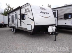 New 2018  Jayco Jay Flight SLX 264BHW by Jayco from RV Outlet USA in Ringgold, VA