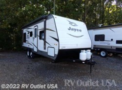 New 2018  Jayco Jay Flight SLX 212QB by Jayco from RV Outlet USA in Ringgold, VA