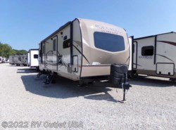 New 2018  Forest River Rockwood Ultra Lite 2608SBD by Forest River from RV Outlet USA in Ringgold, VA