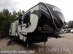 New 2018  Heartland RV Road Warrior 429RW by Heartland RV from RV Outlet USA in Ringgold, VA