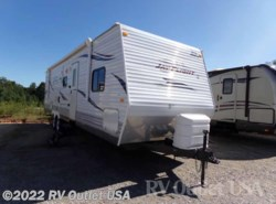 Used 2010  Jayco Jay Flight G2 31 BHDS by Jayco from RV Outlet USA in Ringgold, VA