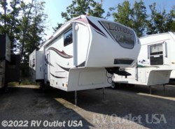 Used 2011  Keystone Laredo 295RKD by Keystone from RV Outlet USA in Ringgold, VA
