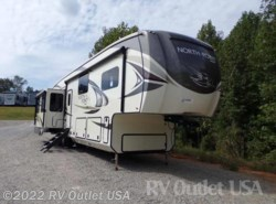 New 2018  Jayco North Point 377RLBH by Jayco from RV Outlet USA in Ringgold, VA