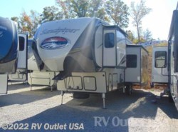 New 2018 Forest River Sandpiper 383RBLOK available in Ringgold, Virginia