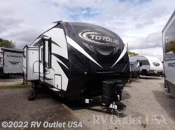 New 2018  Heartland RV Torque T31 by Heartland RV from RV Outlet USA in Ringgold, VA