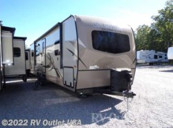 New 2018  Forest River Rockwood Ultra Lite 2902WS by Forest River from RV Outlet USA in Ringgold, VA