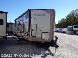 New 2018  Forest River Rockwood Windjammer 3006WK by Forest River from RV Outlet USA in Ringgold, VA
