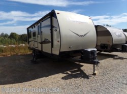 Used 2016  Keystone Outback Terrain 230TRS by Keystone from RV Outlet USA in Ringgold, VA