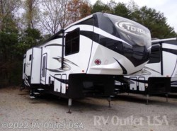 New 2018  Heartland RV Torque 365SS by Heartland RV from RV Outlet USA in Ringgold, VA