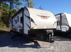 New 2018  Forest River Wildwood 32BHDS by Forest River from RV Outlet USA in Ringgold, VA