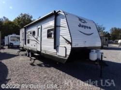 New 2018  Jayco Jay Flight SLX 287BHS by Jayco from RV Outlet USA in Ringgold, VA