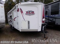 Used 2010  Forest River XLR 23FBV Lite by Forest River from RV Outlet USA in Ringgold, VA