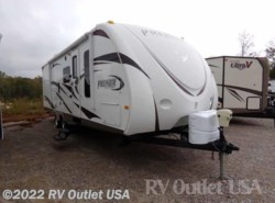 Used 2012  Keystone Bullet 27RBPR by Keystone from RV Outlet USA in Ringgold, VA