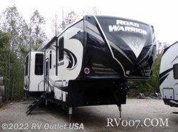 New 2018  Heartland RV Road Warrior 426RW by Heartland RV from RV Outlet USA in Ringgold, VA