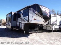 New 2018  Heartland RV Cyclone 3600HD by Heartland RV from RV Outlet USA in Ringgold, VA