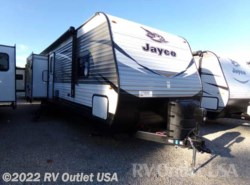 New 2018  Jayco Jay Flight 33RBTS by Jayco from RV Outlet USA in Ringgold, VA