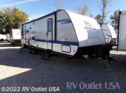 New 2018  Jayco Jay Feather 27RL by Jayco from RV Outlet USA in Ringgold, VA