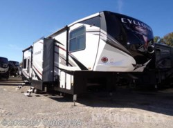 New 2018  Heartland RV Cyclone 3611HD by Heartland RV from RV Outlet USA in Ringgold, VA