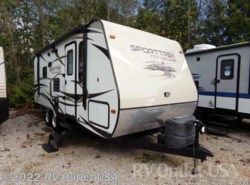 Used 2015 Venture RV SportTrek ST190VTH available in Ringgold, Virginia