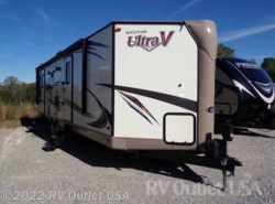 Used 2016  Forest River Rockwood 2715VS by Forest River from RV Outlet USA in Ringgold, VA