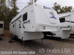 Used 2008  SunnyBrook Brookside 298FWBHS by SunnyBrook from RV Outlet USA in Ringgold, VA