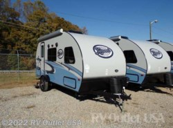 New 2018  Forest River R-Pod 171 by Forest River from RV Outlet USA in Ringgold, VA