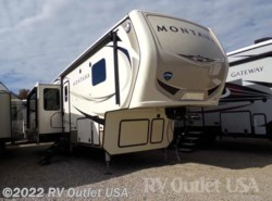 New 2018  Keystone Montana 3121RL by Keystone from RV Outlet USA in Ringgold, VA