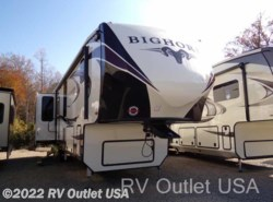 New 2018  Heartland RV Bighorn 3870FB by Heartland RV from RV Outlet USA in Ringgold, VA