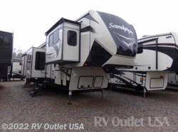 New 2018  Forest River Sandpiper 379FLOK by Forest River from RV Outlet USA in Ringgold, VA