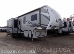 New 2018  Keystone Carbon 364 by Keystone from RV Outlet USA in Ringgold, VA