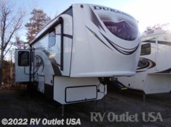 Used 2015 K-Z Durango 336RET available in Ringgold, Virginia