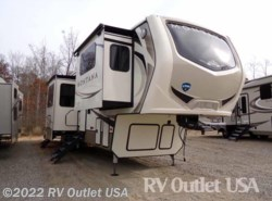 New 2018  Keystone Montana 3731FL by Keystone from RV Outlet USA in Ringgold, VA