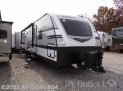 New 2018  Jayco White Hawk 32BHS by Jayco from RV Outlet USA in Ringgold, VA