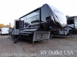 New 2018  Keystone Raptor 398TS by Keystone from RV Outlet USA in Ringgold, VA