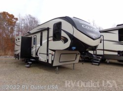 New 2018  Keystone Cougar Half-Ton 29RKS by Keystone from RV Outlet USA in Ringgold, VA