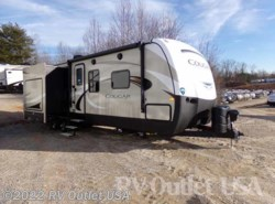 New 2018  Keystone Cougar Half-Ton 33MLS by Keystone from RV Outlet USA in Ringgold, VA