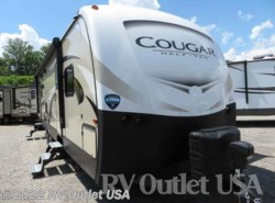 New 2018  Keystone Cougar Half-Ton 29RLD by Keystone from RV Outlet USA in Ringgold, VA