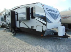 Used 2016  Keystone Carbon 33 by Keystone from RV Outlet USA in Ringgold, VA