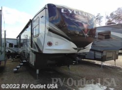 New 2018  Heartland RV Cyclone CY 4115 by Heartland RV from RV Outlet USA in Ringgold, VA