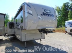 New 2018 Jayco Eagle 347BHOK available in Ringgold, Virginia