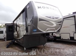 New 2018  Keystone Montana 3791RD Legacy by Keystone from RV Outlet USA in Ringgold, VA