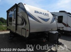 Used 2016 Keystone Bullet Crossfire 1800RB available in Ringgold, Virginia