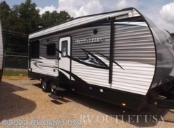 New 2018 Jayco Octane Super Lite 222 available in Ringgold, Virginia