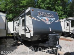 Used 2017  Palomino Puma 31DBTS by Palomino from RV Outlet USA in Ringgold, VA