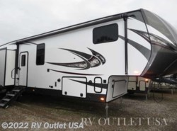 New 2019 Forest River Wildwood Heritage Glen 370BL available in Ringgold, Virginia