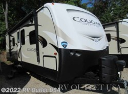 New 2019 Keystone Cougar Half-Ton 27RESWE available in Ringgold, Virginia